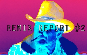 remix report 2